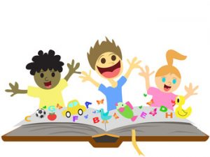 Story Time for Preschool Children @ Russell County Public Library | Lebanon | Virginia | United States