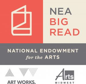 NEA Big Read Book Discussion